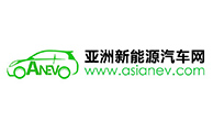 New energy vehicles network in Asia